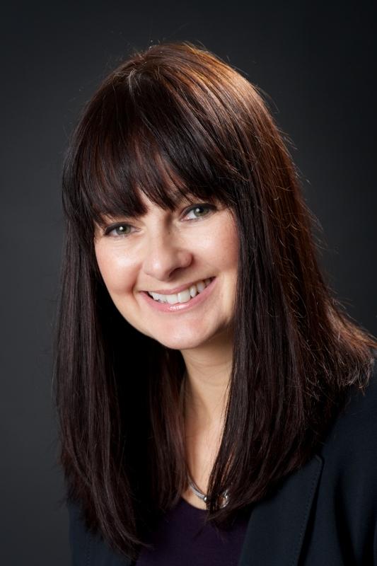 Marissa Clausen Simplicity HR